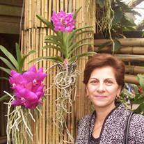 Therese (Tarabay) BouMitri