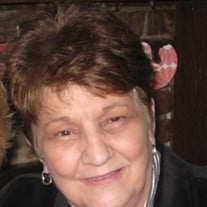 Anita M. Colitti