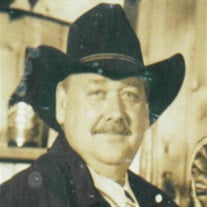 Jerry Ronnel Custer
