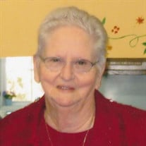 Mrs. Wilma Tillman Hampton