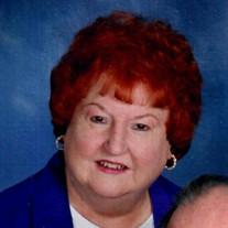 June Nastoff
