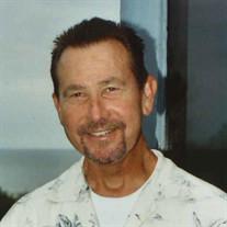 Larry Eugene Pedersen