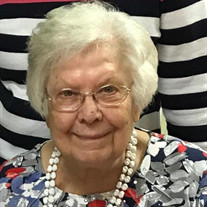 Elva Jean Naylor