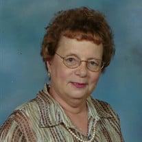 Therese M. Harris