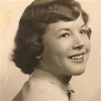Mrs. June Helton