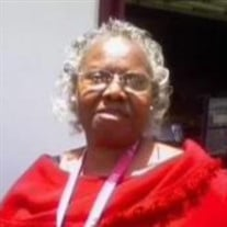 Mary E. Moore