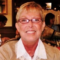Myra Tidwell Hazard of Adamsville, TN