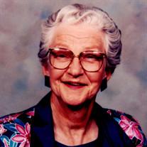 Joyce E Rector