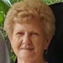 Judy Diann Allen