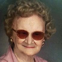 Margaretta H. Shorts
