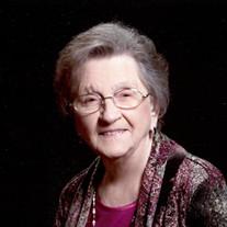Hughlene Stokes