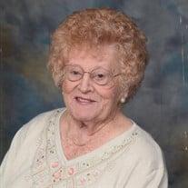 Lois Teague Richey