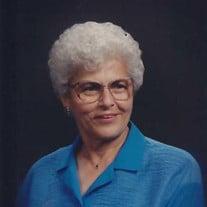 Cora Helen Bufe