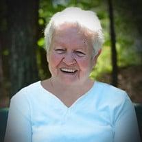 Mrs. Martha Jean Lawhorn
