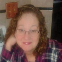 Mary Sue Woody