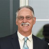 Robert Gregory Sturm