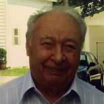 Harold J Rivell Sr