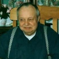 Larry Lasek