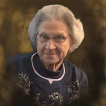 Mary Carolyn Smith Jennings