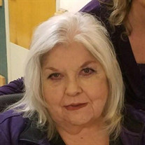 Gloria Hopeadonna Kimsey