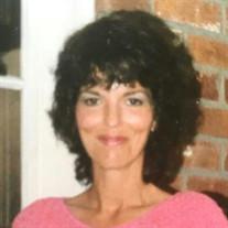 Patricia Schwarzmeier
