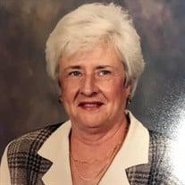"""Mrs. Janie """"Polly"""" Pauline Smith"""
