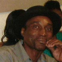 Richard Johnson Jr