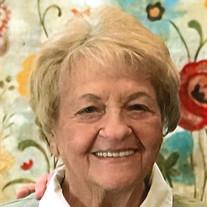 Marie Robert