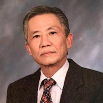 William An Tieu