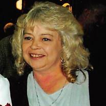 Roxanne Pettis