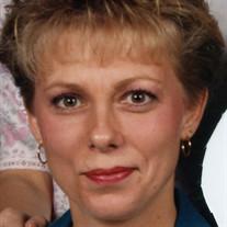 Melody Lynn Jones