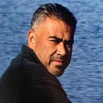 Osvaldo Martin