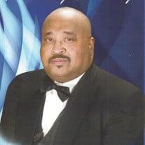 Mr. John A Davis