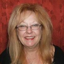 Barbara Gail Brazil