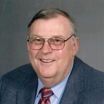 Deacon Ralph M. Gutman