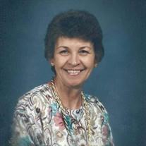 """Barbara L.""""Polly"""" Thomas"""