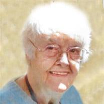 Theresa M. (Guenette) LaFleur Bourque