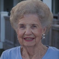 Mrs. Jean Oliver Drotor