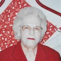 Hilda L. Cannon