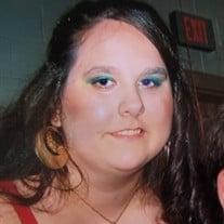 Ms. Tiffany Ann Hornsby