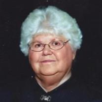 Carolle Marie MacGregor