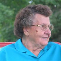 Mary Gail Hefferman