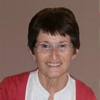 Robbin Ann Myers