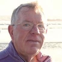 James Milton McNair