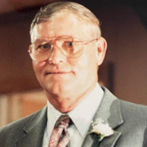 Mr. Rufus Royce Stokes