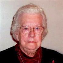 Imelda A. Gosselin