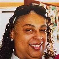 Yvonne McAdams