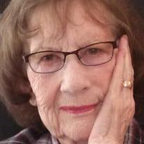 Muriel Gwendolyn Larson