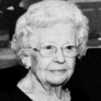 Virginia Hargrove