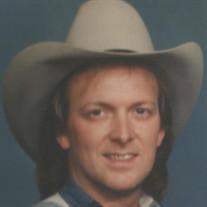 Randy Teague